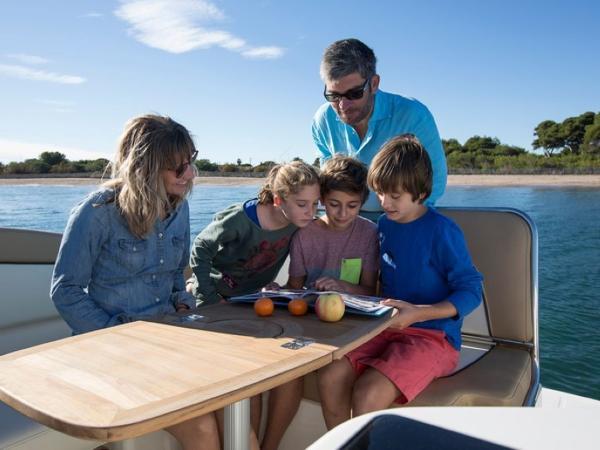 2020 Bayliner boat for sale, model of the boat is Ciera 8 Sport & Image # 10 of 16