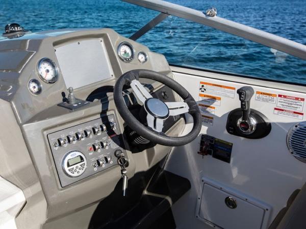 2020 Bayliner boat for sale, model of the boat is Ciera 8 Sport & Image # 11 of 16