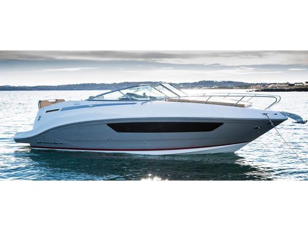 2020 Bayliner boat for sale, model of the boat is Ciera 8 Sport & Image # 13 of 16