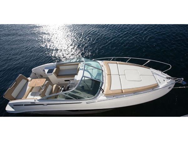 2020 Bayliner boat for sale, model of the boat is Ciera 8 Sport & Image # 14 of 16
