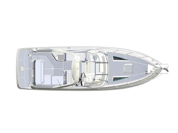 2020 Bayliner boat for sale, model of the boat is Ciera 8 Sport & Image # 15 of 16