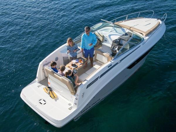 2020 Bayliner boat for sale, model of the boat is Ciera 8 Sport & Image # 16 of 16