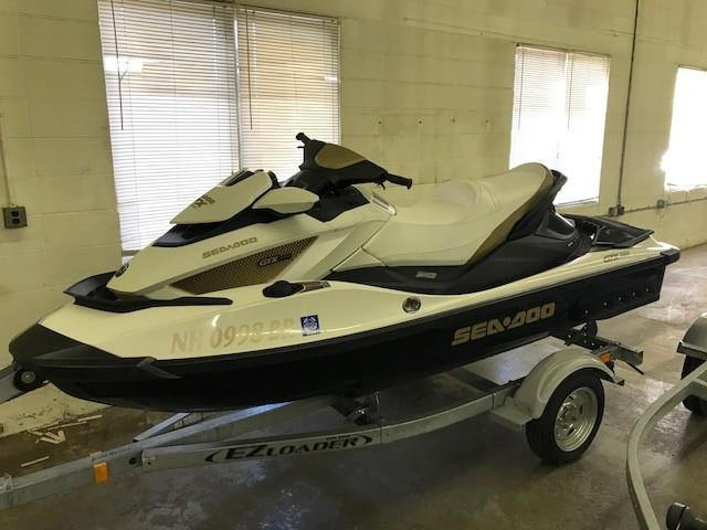 2011 SEA DOO PWC GTX LIMITED IS 260 for sale