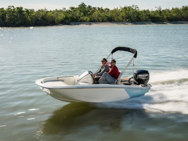 2020 Boston Whaler boat for sale, model of the boat is 130 Super Sport & Image # 1 of 36