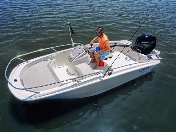 2020 Boston Whaler boat for sale, model of the boat is 130 Super Sport & Image # 4 of 36