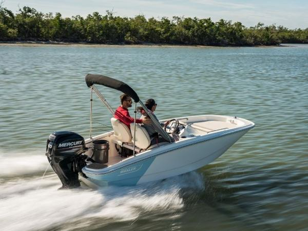 2020 Boston Whaler boat for sale, model of the boat is 130 Super Sport & Image # 7 of 36