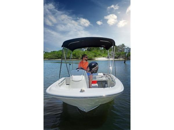 2020 Boston Whaler boat for sale, model of the boat is 130 Super Sport & Image # 13 of 36