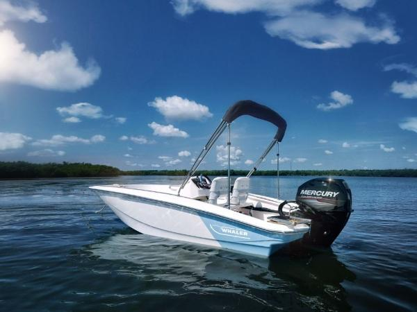 2020 Boston Whaler boat for sale, model of the boat is 130 Super Sport & Image # 15 of 36