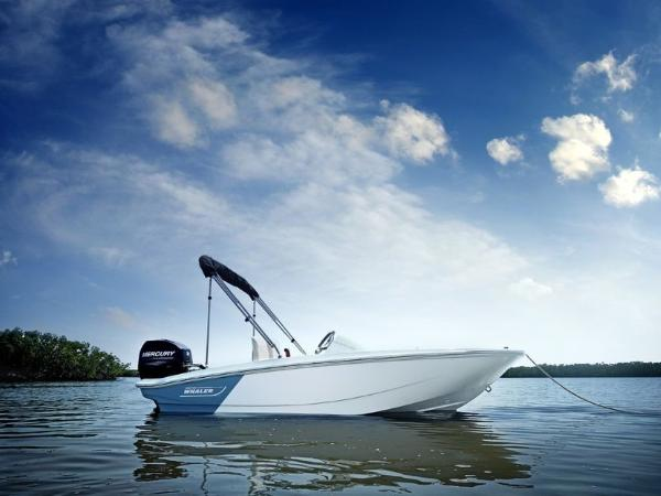 2020 Boston Whaler boat for sale, model of the boat is 130 Super Sport & Image # 17 of 36