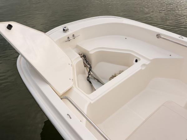 2020 Boston Whaler boat for sale, model of the boat is 130 Super Sport & Image # 21 of 36