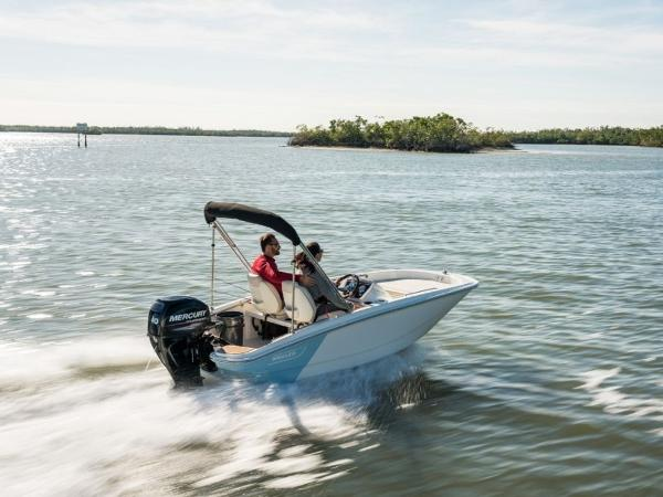2020 Boston Whaler boat for sale, model of the boat is 130 Super Sport & Image # 22 of 36