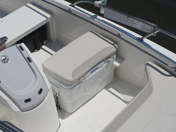 2020 Boston Whaler boat for sale, model of the boat is 130 Super Sport & Image # 25 of 36