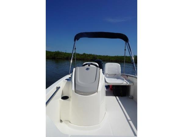 2020 Boston Whaler boat for sale, model of the boat is 130 Super Sport & Image # 26 of 36