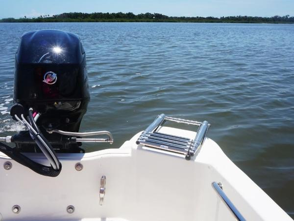 2020 Boston Whaler boat for sale, model of the boat is 130 Super Sport & Image # 27 of 36