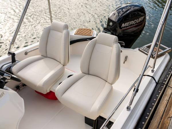 2020 Boston Whaler boat for sale, model of the boat is 130 Super Sport & Image # 28 of 36