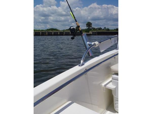 2020 Boston Whaler boat for sale, model of the boat is 130 Super Sport & Image # 29 of 36
