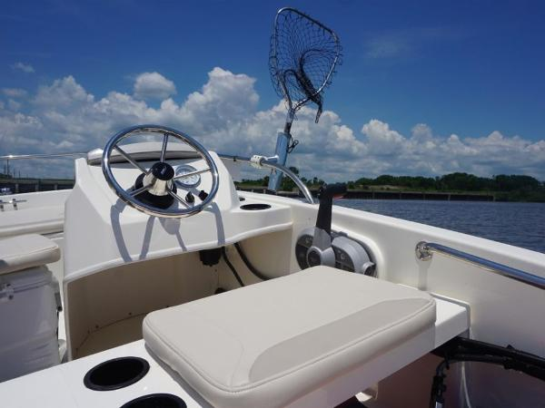 2020 Boston Whaler boat for sale, model of the boat is 130 Super Sport & Image # 32 of 36