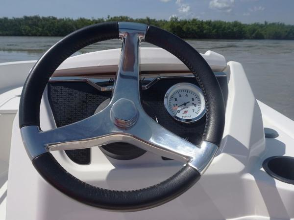 2020 Boston Whaler boat for sale, model of the boat is 130 Super Sport & Image # 34 of 36