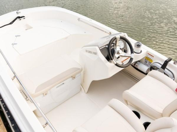 2020 Boston Whaler boat for sale, model of the boat is 130 Super Sport & Image # 36 of 36