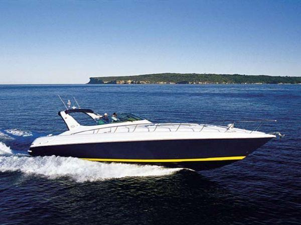 Riviera NEW M470 (Formerly KA Wellcraft Excalibur 47) High Performance Boats