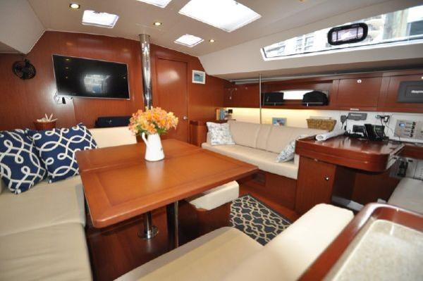 Beneteau Oceanis 50 Buy Rhode Island