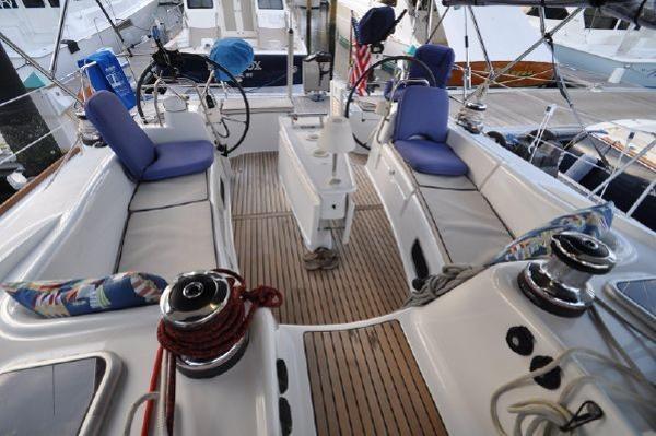 Beneteau Oceanis 50 Purchase Connecticut