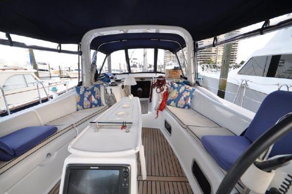 Beneteau Oceanis 50 Brokerage BoatsalesListing