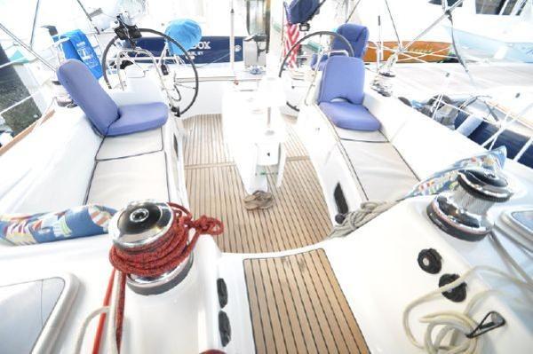 Beneteau Oceanis 50 BoatsalesListing Purchase