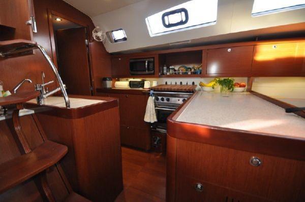 Beneteau Oceanis 50 Purchase BoatsalesListing