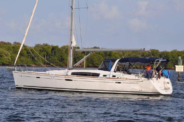 Beneteau Oceanis 50 BoatsalesListing New England