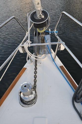 Beneteau Oceanis 50 Purchase New England