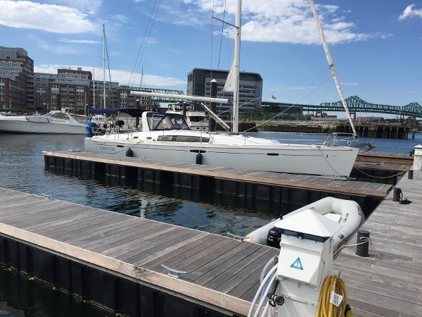 Beneteau Oceanis 50 BoatsalesListing Maine