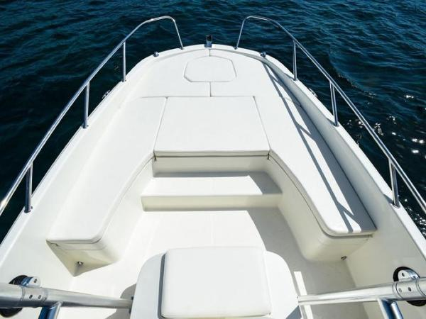 2020 Bayliner boat for sale, model of the boat is Element CC7 & Image # 3 of 23