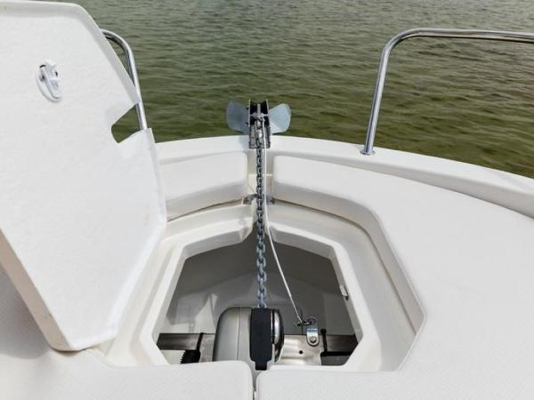 2020 Bayliner boat for sale, model of the boat is Element CC7 & Image # 17 of 23