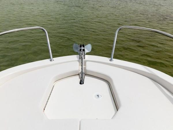 2020 Bayliner boat for sale, model of the boat is Element CC7 & Image # 22 of 23