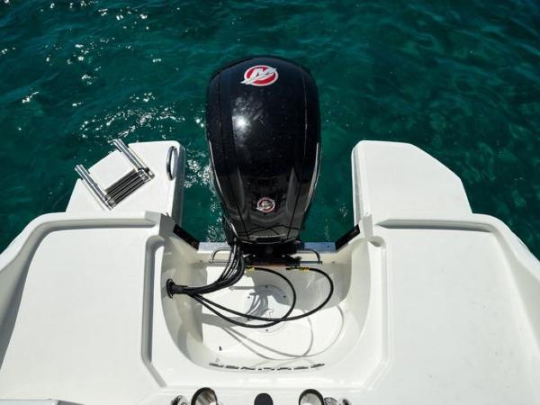 2020 Bayliner boat for sale, model of the boat is Element CC7 & Image # 23 of 23