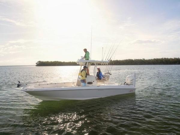 2020 Boston Whaler boat for sale, model of the boat is 240 Dauntless Pro & Image # 1 of 62