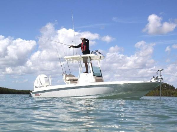 2020 Boston Whaler boat for sale, model of the boat is 240 Dauntless Pro & Image # 8 of 62