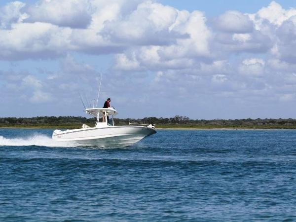 2020 Boston Whaler boat for sale, model of the boat is 240 Dauntless Pro & Image # 15 of 62