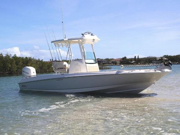 2020 Boston Whaler boat for sale, model of the boat is 240 Dauntless Pro & Image # 16 of 62