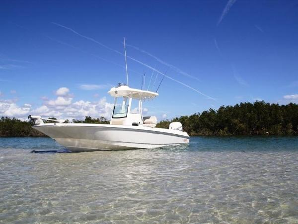 2020 Boston Whaler boat for sale, model of the boat is 240 Dauntless Pro & Image # 18 of 62