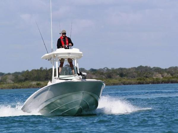 2020 Boston Whaler boat for sale, model of the boat is 240 Dauntless Pro & Image # 27 of 62