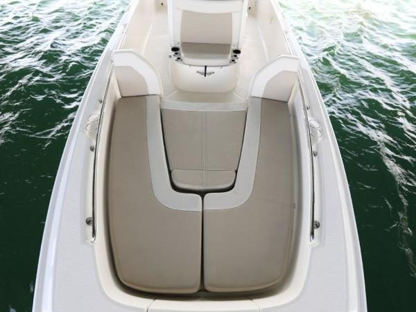 2020 Boston Whaler boat for sale, model of the boat is 240 Dauntless Pro & Image # 29 of 62