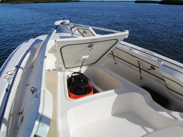 2020 Boston Whaler boat for sale, model of the boat is 240 Dauntless Pro & Image # 30 of 62