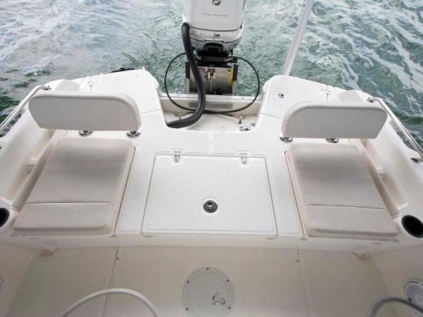 2020 Boston Whaler boat for sale, model of the boat is 240 Dauntless Pro & Image # 32 of 62