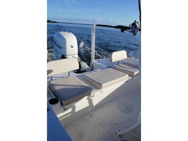 2020 Boston Whaler boat for sale, model of the boat is 240 Dauntless Pro & Image # 33 of 62