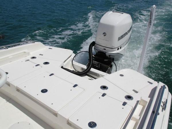 2020 Boston Whaler boat for sale, model of the boat is 240 Dauntless Pro & Image # 36 of 62