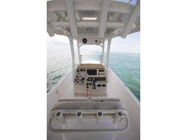 2020 Boston Whaler boat for sale, model of the boat is 240 Dauntless Pro & Image # 40 of 62