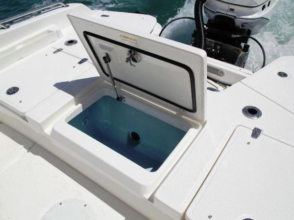 2020 Boston Whaler boat for sale, model of the boat is 240 Dauntless Pro & Image # 41 of 62