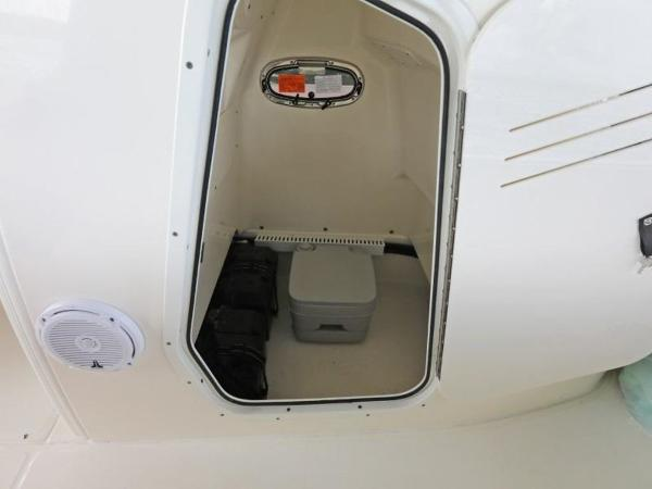 2020 Boston Whaler boat for sale, model of the boat is 240 Dauntless Pro & Image # 46 of 62